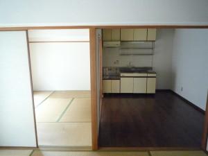 キッチンb0122
