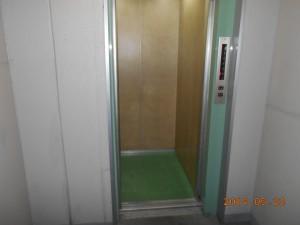 elevatorB