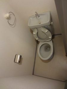 toiletB